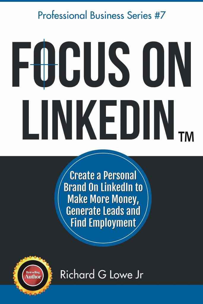 Focus On LinkedIn